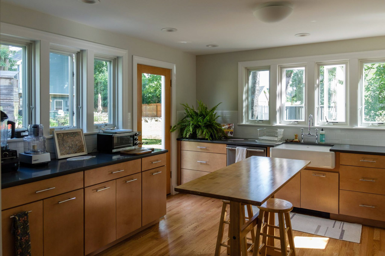 Photo Gallery Finished Kitchens 14