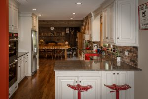 custom cabinets, kitchen renovation, middletown NY