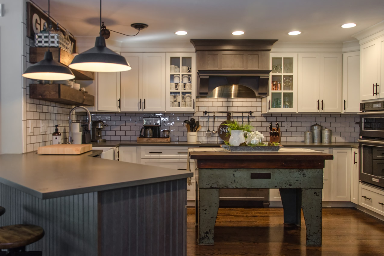 Photo Gallery Finished Kitchens 43