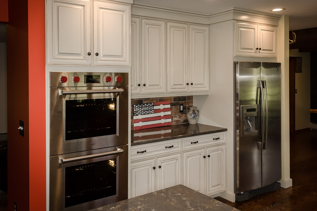 Photo Gallery Finished Kitchens 21
