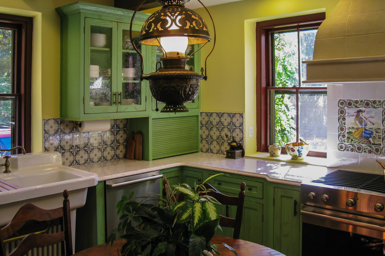 Photo Gallery Finished Kitchens 25