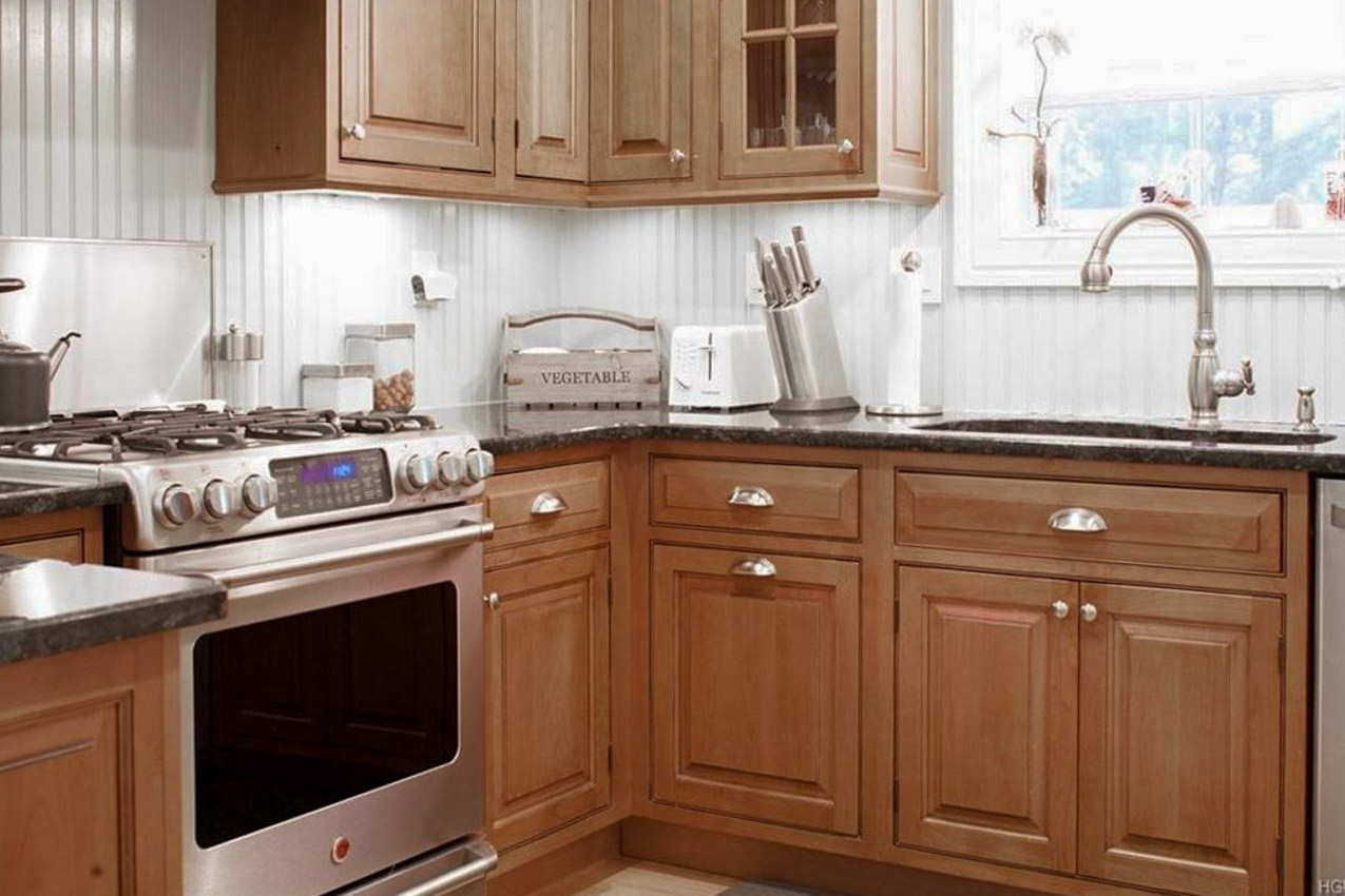 Photo Gallery Finished Kitchens 34