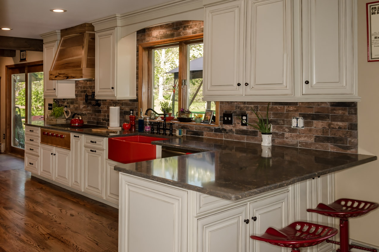 Photo Gallery Finished Kitchens 20