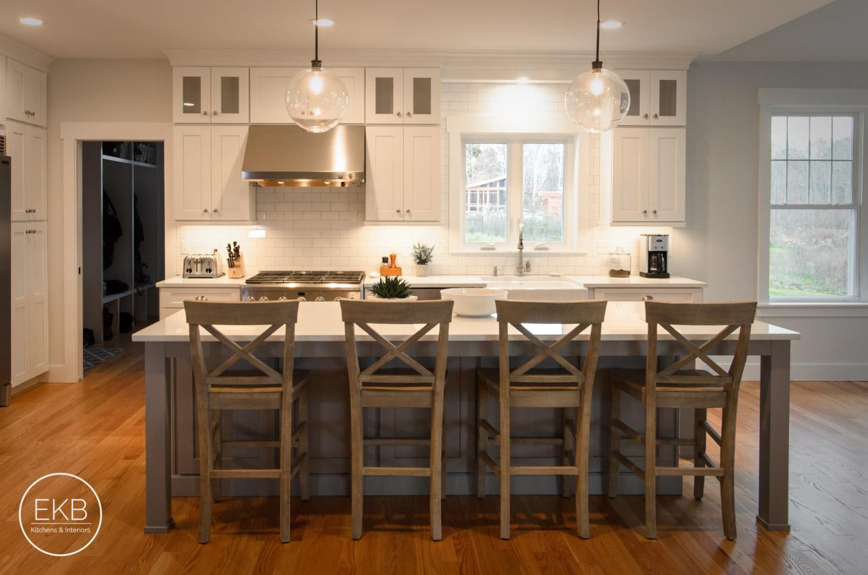 Designing Installing New Kitchen In New Windsor Ny Ekb